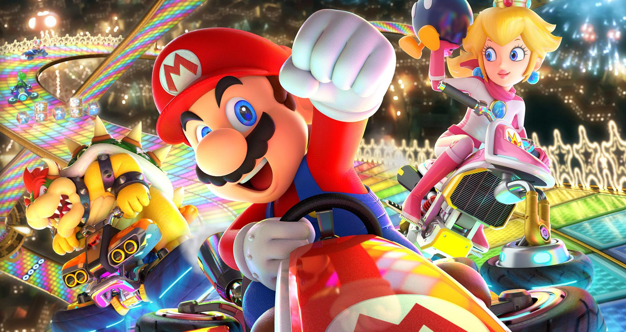 Monopoly Se Inspira En Mario Kart Para Su Mas Reciente Version The