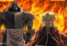 La Magia de Fullmetal Alchemist.