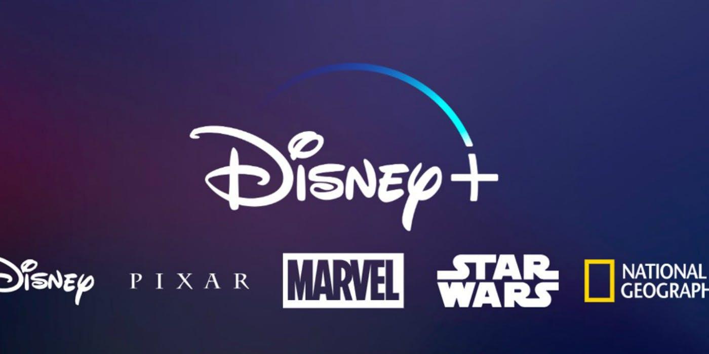 Disney Plius