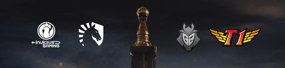 Semifinales MSI 2019