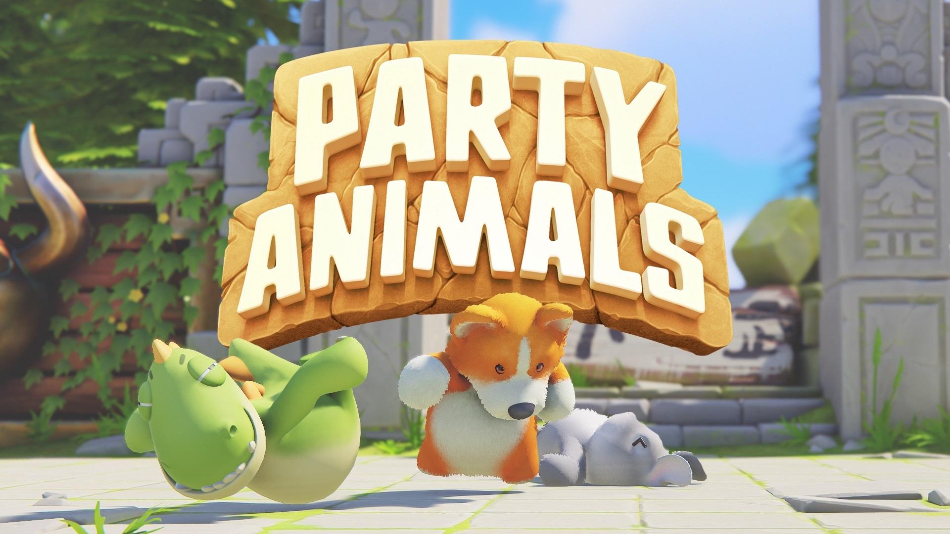 Prueba Party Animals con su nueva demo en Steam - The Couch