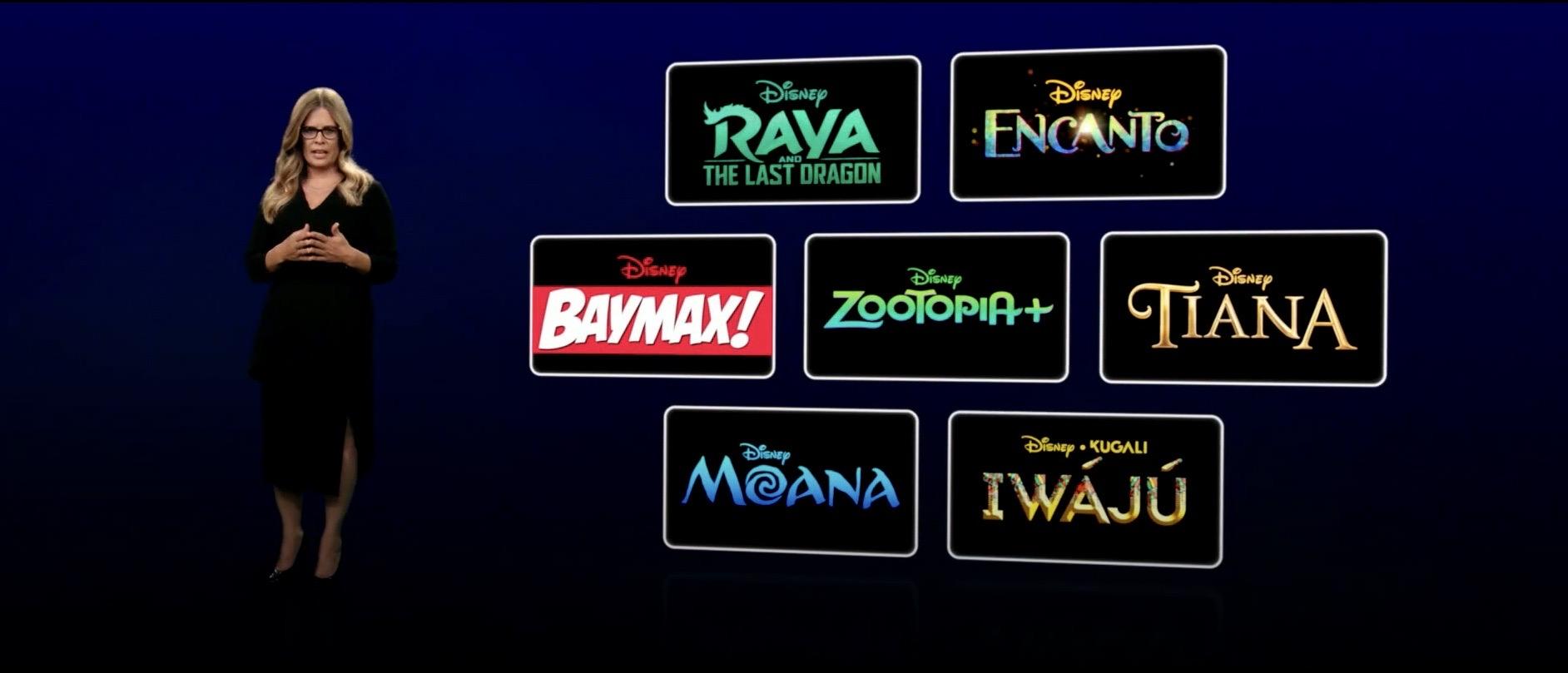 Disney Investor Day: todos los anuncios de Star Wars, Marvel y Pixar - The  Couch