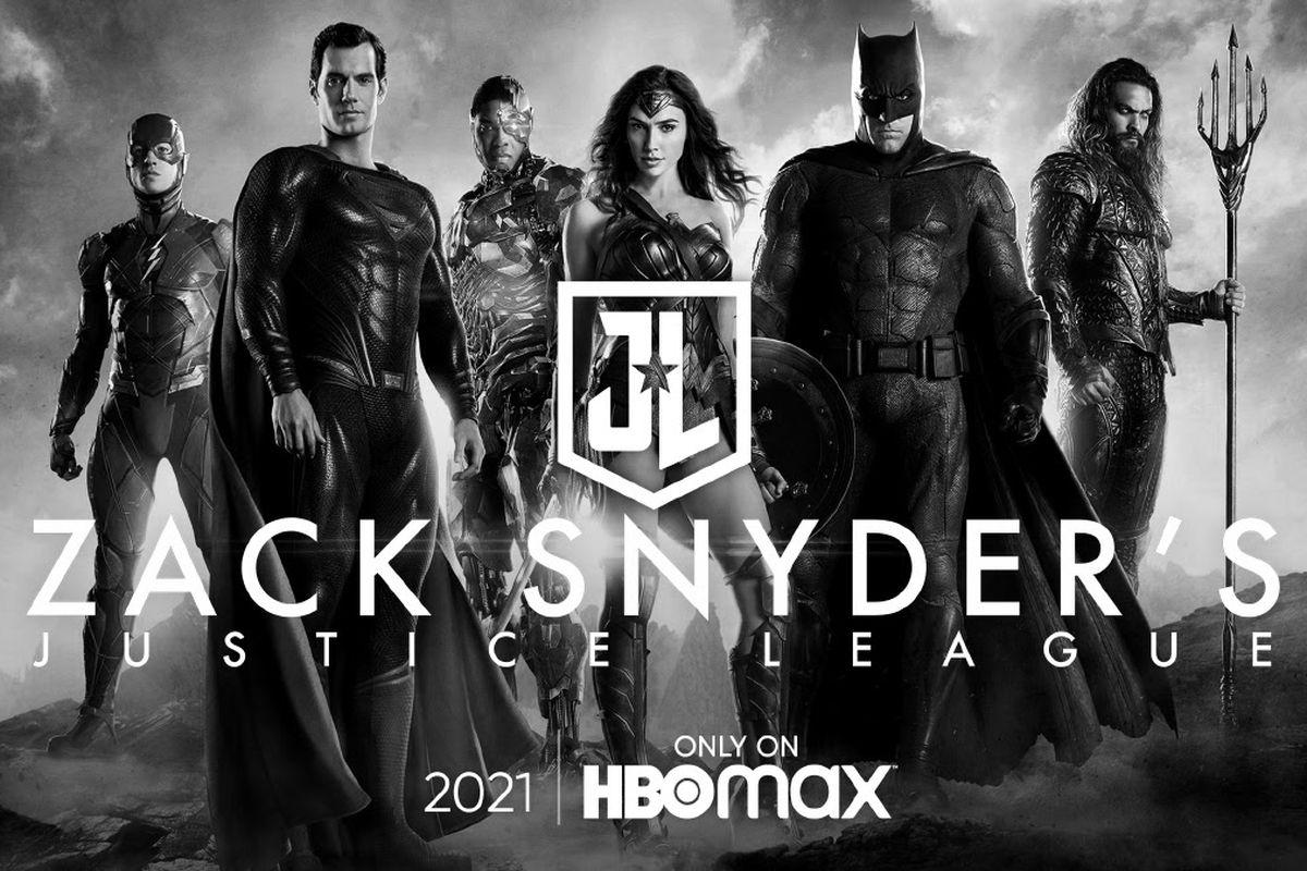 """Zack Snyder sobre Justice League: """"Se suponía que debía ser como El Señor  de los anillos"""" - The Couch"""