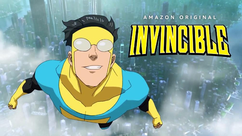 Invincible renovada para la temporada 2 y 3 en Amazon Prime Video - The  Couch